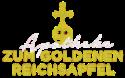 Apotheke zum goldenen Reichsapfel